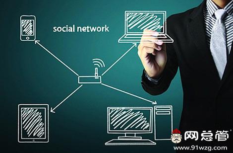 全网营销的技巧很重要吗?