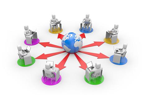 企业微博营销如何找准自己的定位