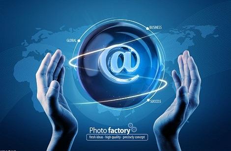 建筑钢材借势互联网 实现移动营销