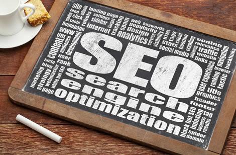 网站优化如何做好SEO关键词的选择